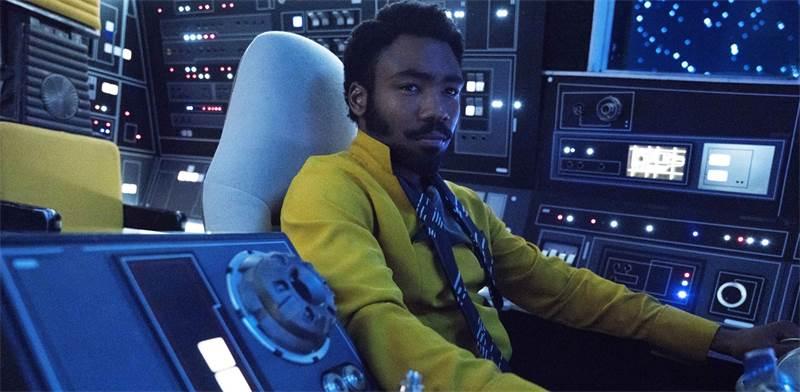 """""""סולו: סיפור מלחמת הכוכבים"""" / צילום באדיבות סרטי פורום פילם"""