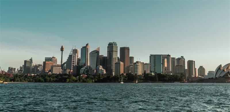 סידני, אוסטרליה / צילום: שאטרסטוק