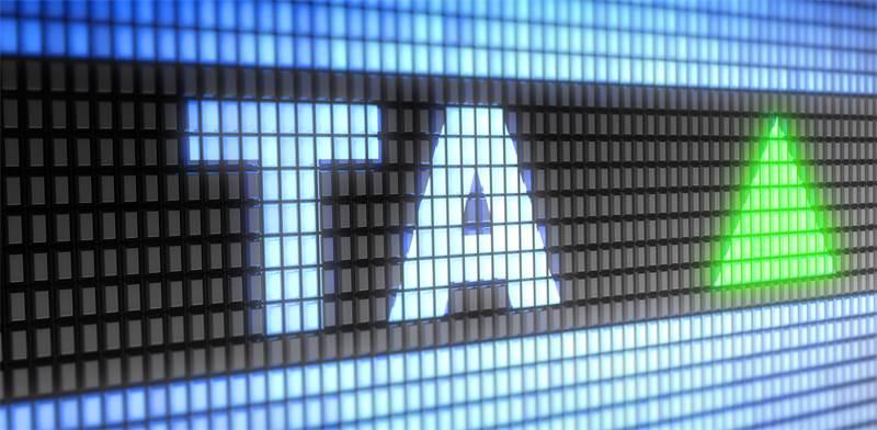 """עליות בבורסת ת""""א / צילום: Shuttetstock"""
