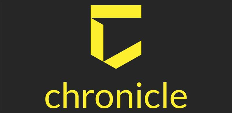 """לוגו כרוניקל / צילום: יח""""צ"""