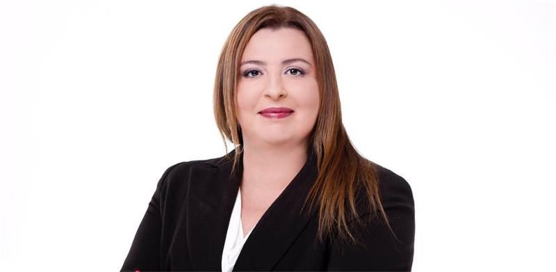 """אוה מדז'יבוז', מנכ""""לית הרשות לקידום מעמד האישה / צילום: ענבל מרמרי"""