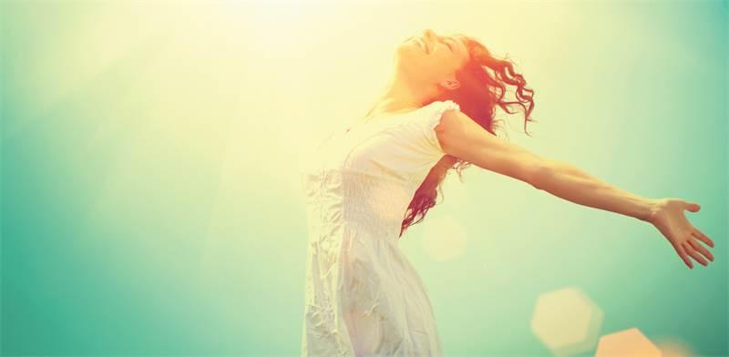 אושר / צילום: Shutterstock