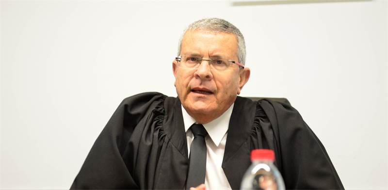 נציב התלונות על הפרקליטות - כב' השופט (דימ') דוד רוזן/  צילום: תמר מצפי