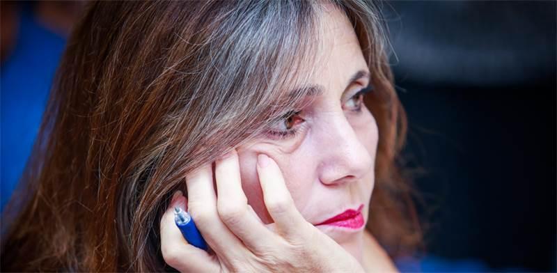 """יו""""ר הרשות השנייה,יוליה שמאלוב-ברקוביץ' /צילום: שלומי יוסף"""