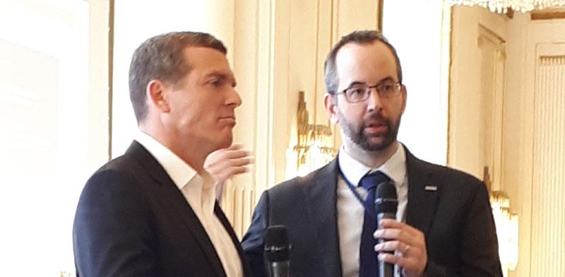 Team8, Airbus share spotlight at Paris Cybersecurity Forum
