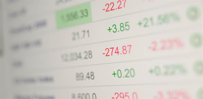 מחירי המניות / צילום: שאטרסטוק