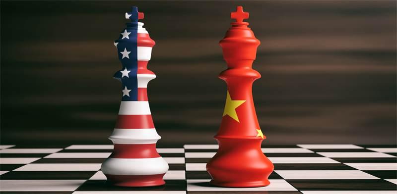 """מלחמת הסחר בין ארה""""ב לסין / צילום: שאטרסטוק"""
