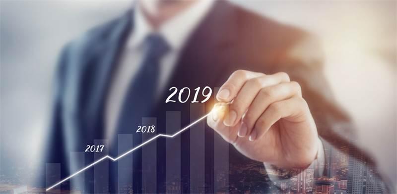 תחזית ל-2019 / צילום: Shutterstock