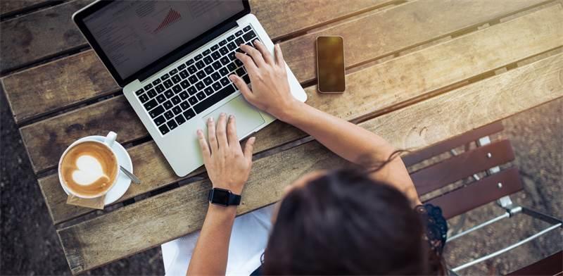 מחשב נייד / צילום: Shutterstock
