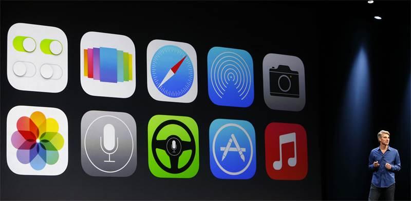 כנס WWDC של אפל / צילום: רויטרס