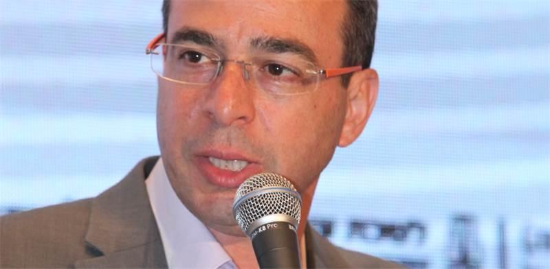 אלון בכר, ראש הרשות להגנת הפרטיות במשרד המשפטים / צילום: ליאב פלד