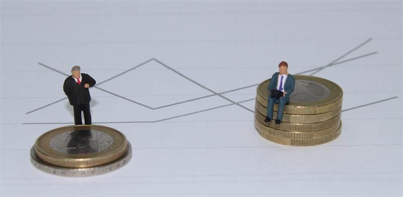אינפלציה / צילום: שאטרסטוק