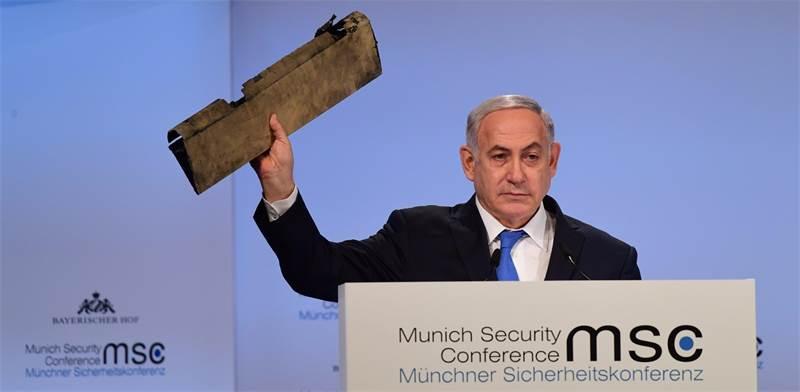 האיש שכישרונותיו היו צריכים להפוך אותו לדובר האטרקטיבי של ישראל, הפך לבבואה של חסרונותיה