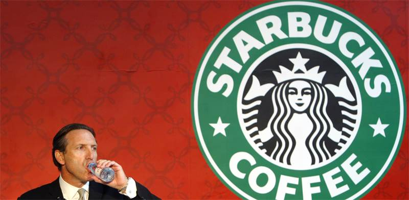 מייסד סטארבקס, הווארד שולץ / צילום: רויטרס