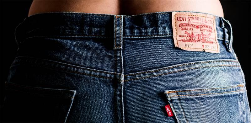 ג'ינס 517 של ליווי'ס / צילום: Shutterstock