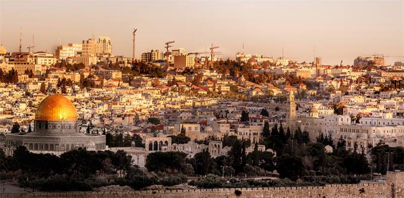 ירושלים / צילום: שאטרסטוק