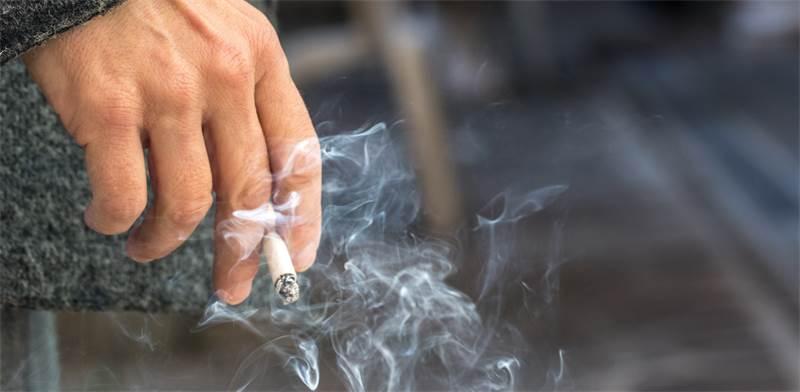 עישון, סיגריות / שאטרסטוק