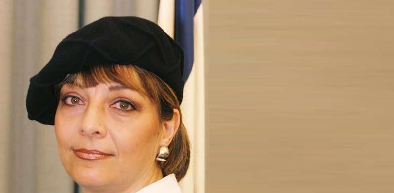 השופטת יעל וילנר / צילום: אתר בתי המשפט
