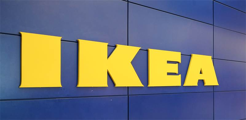 IKEA Photo: Shutterstock