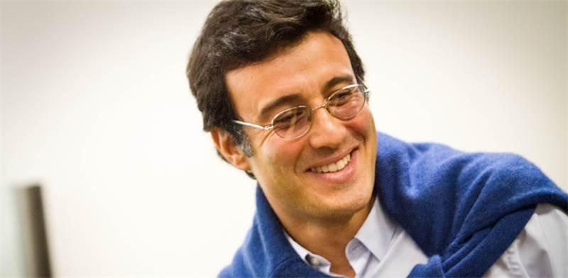 מיכאל גולן / צילום ארכיון: שלומי יוסף