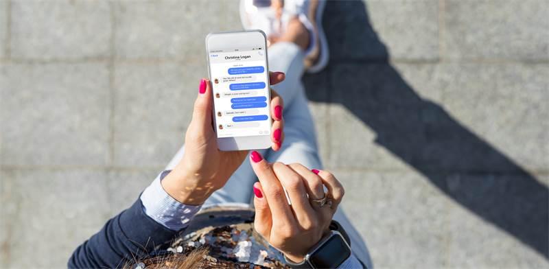 בקרוב תוכלו למחוק הודעות מפייסבוק מסנג'ר / צילום: shutterstock