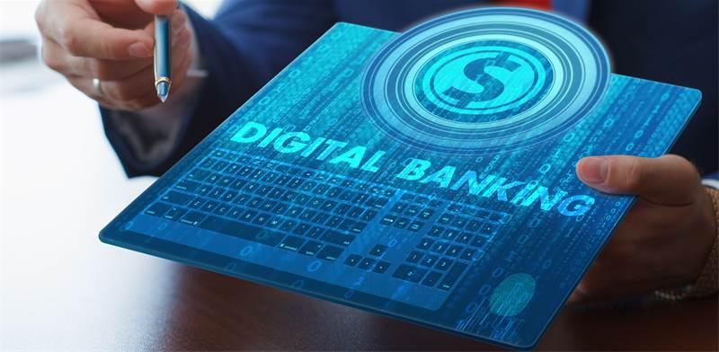 digital banking  image: Shutterstock
