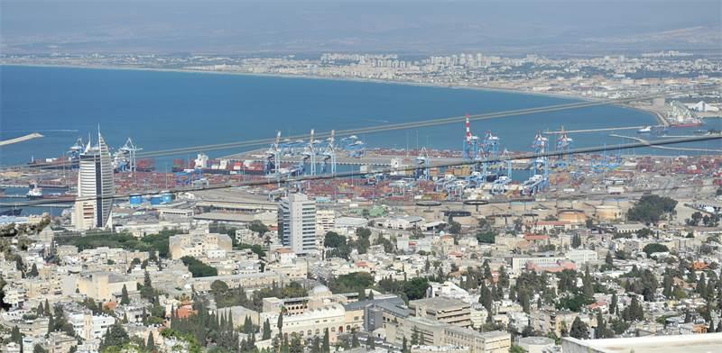 Haifa Photo: Tamar Matsafi