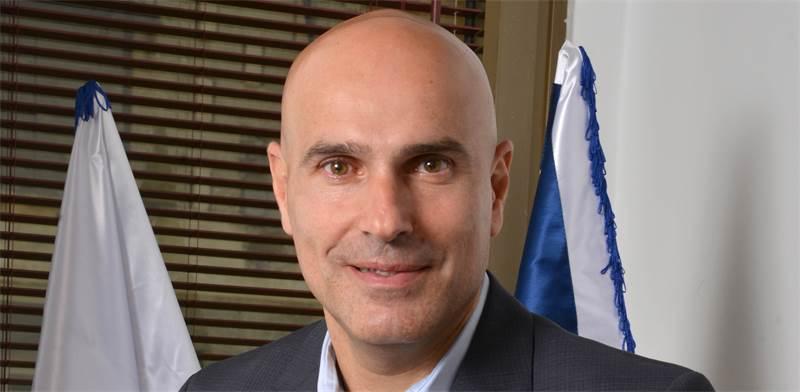 ראש לשכת עורכי הדין, אפי נוה / צילום: תמר מצפי