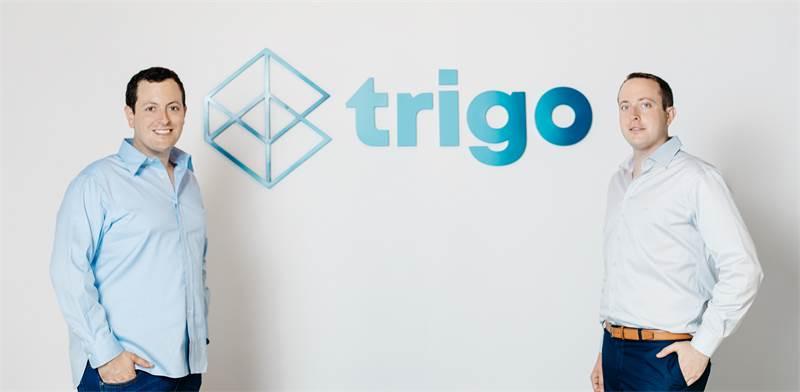 Trigo Vision Photo: PR