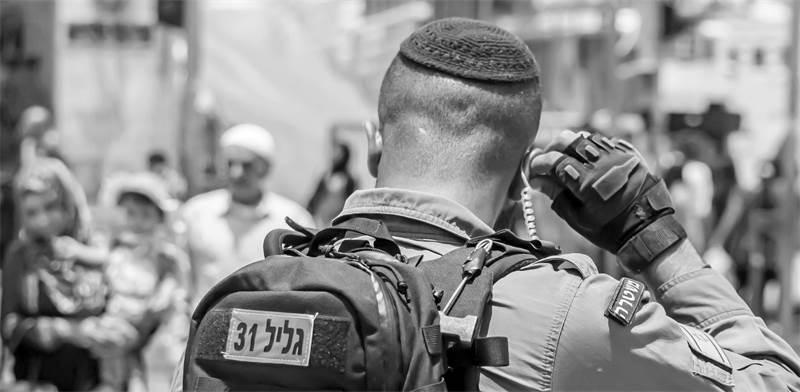 שוטר יסמ / צילום: שטארסטוק