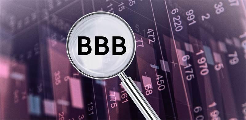 """אג""""ח BBB / צילום: shutterstock"""