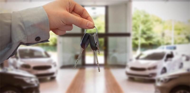 כמעט מחצית מכלי הרכב החדשים נמכרים בשנים האחרונות בסיוע אשראי בנקאי או חוץ-בנקאי / צילום: שאטרסטוק