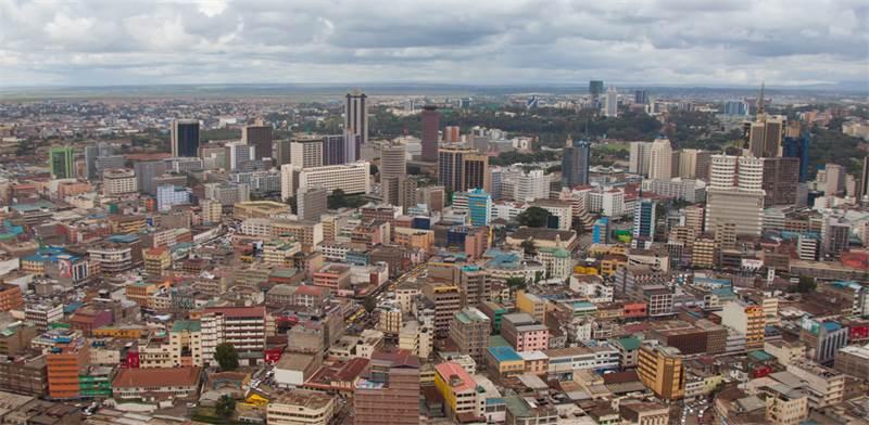קניה / צילום: שאטרסטוק