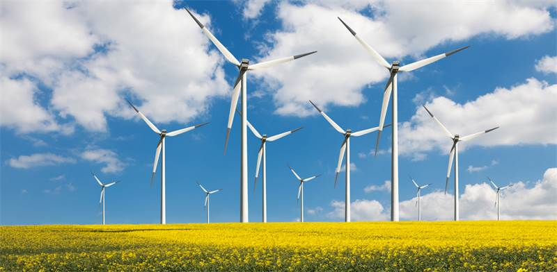 אנרגיות מתחדשות. השקעה עם רווח כללי וחברתי/צילום: Shutterstock/ א.ס.א.פ קרייטיב
