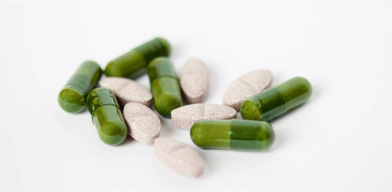 Anti-depressants Photo: Shutterstock