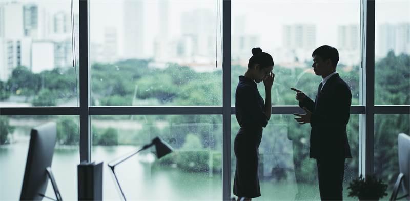 האם אתם עובדים מנוצלים? / אילוסטרציה: Shutterstock