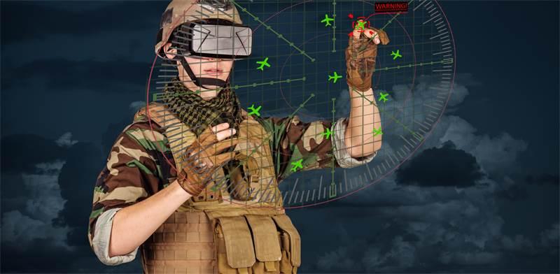 מציאות מדומה / צילום: שאטרסטוק