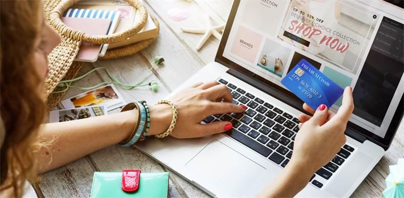 קנייה אונליין /צילום: Shutterstock/ א.ס.א.פ קרייטיב