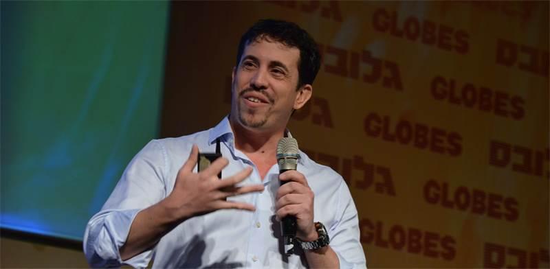"""אריאל טלבי, מנכ""""ל ומייסד טקנטו / צילום: תמר מצפי"""