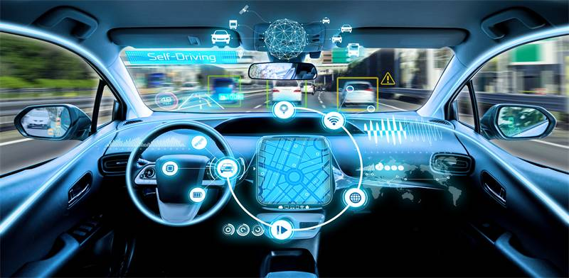 vehicle technology  image: Shutterstock - ASAP Creative