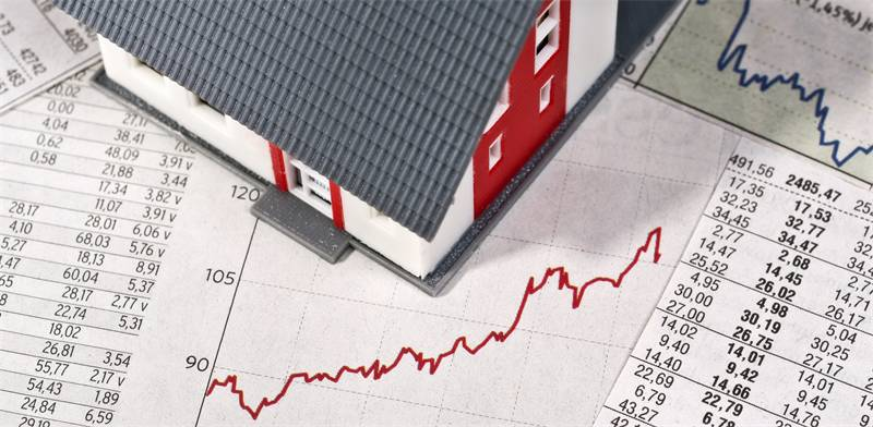 Real estate prices Photo: Shutterstock ASAP Creative
