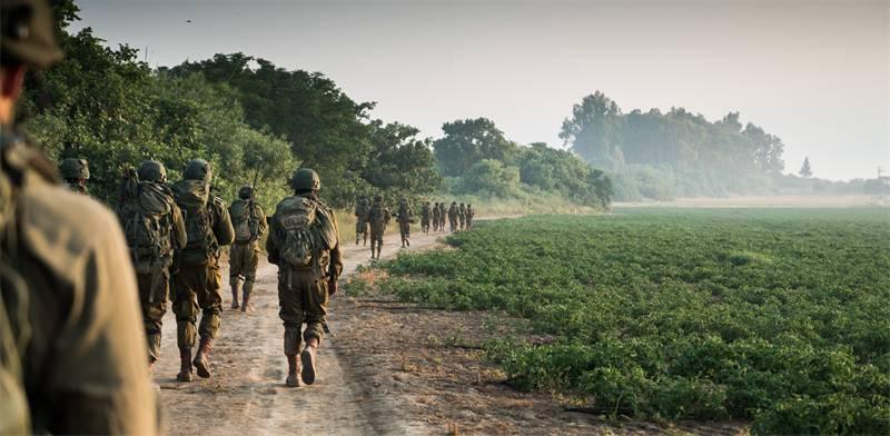 """חיילים / צילום: דובר צה""""ל"""