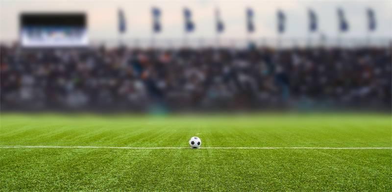 אצטדיון כדור-רגל / צילום: שאטרסטוק