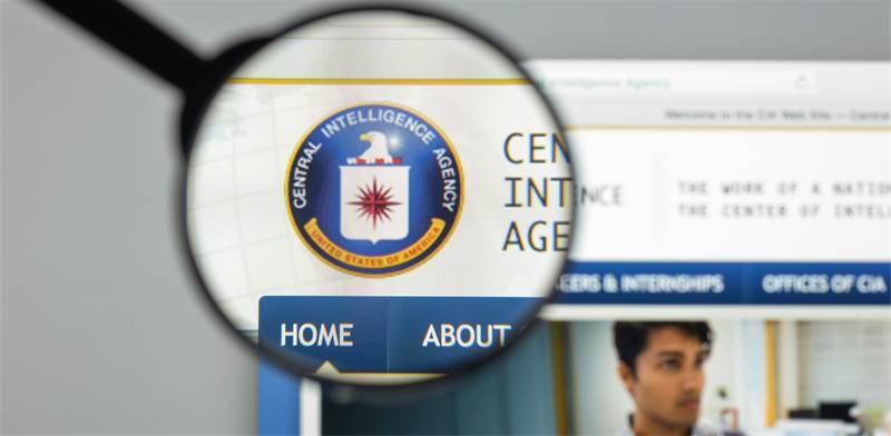 CIA / שאטרסטוק