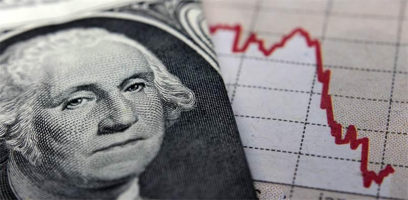 הפסדים בעקבות משבר הדולר / צילום: שאטרסטוק