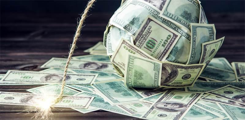 דולר / צילום: שאטרסטוק