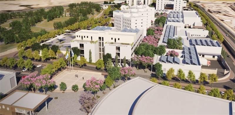 IDF ICT campus