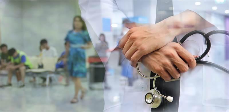 מערכת הבריאות צילום:  Shutterstock/ א.ס.א.פ קרייטיב