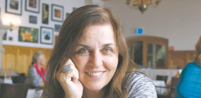 שרית פירון, משקיעה / צילום: יחצ