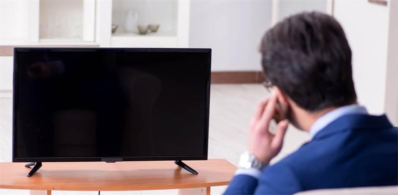 טלוויזיה  / צילום: Shutterstock